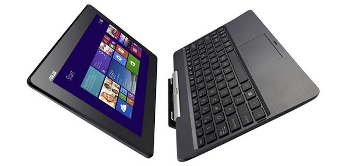 Asus Transformer Book T100 Review, 2-in-1 Laptop dan Tablet