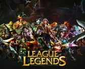 League of Legends, Game MOBA Terpopuler